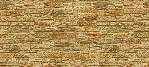 Фасадная панель ТОРЭЙ под коричневый камень KAN-61CM9